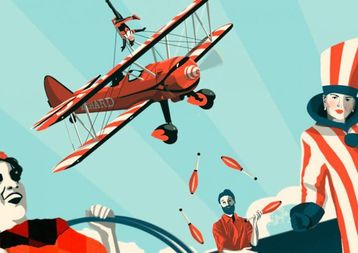 Shuttleworth Flying Circus image